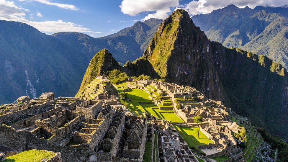Devolución del dinero de los tickets de Machu Picchu, ¿cómo debo hacer? |  Más Aire
