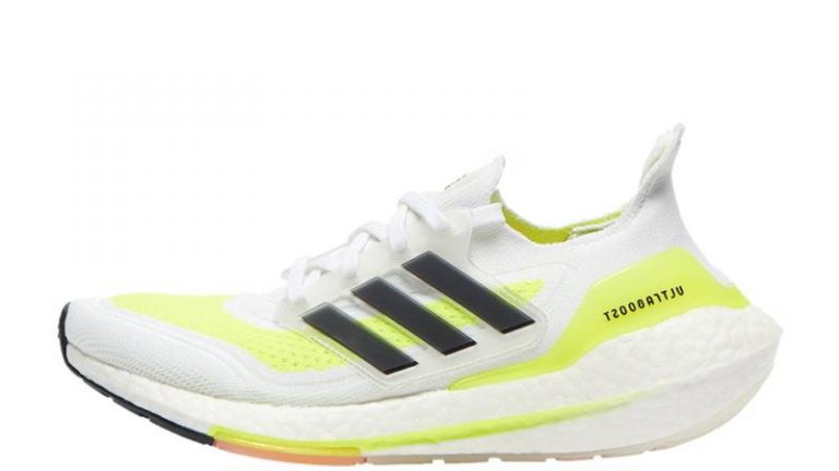 adidas boost hombre trail running